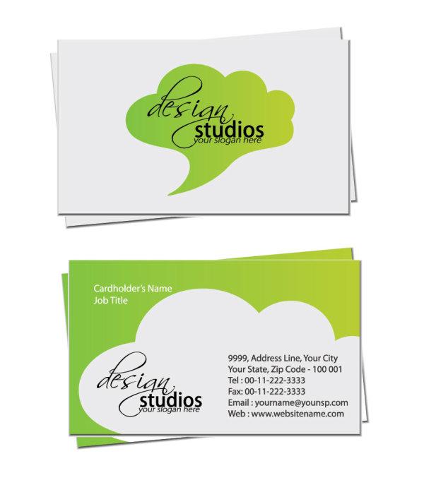 Вектор бизнес визитки. Шаблоны визиток в векторе.