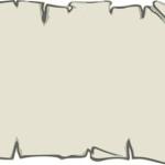 Фон старинная бумага в векторе