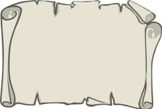 фон, старинная, рваная бумага, пергамент, свиток, векторный рисунок, PNG, EPS