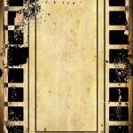 Рамка, фон, гранж, кадр, фильм, кинопленка, фотопленка, кино, кинолента. Высокое разрешение.