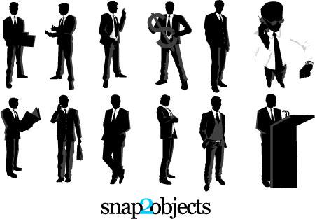 человек, мужчина, бизнес, бизнесмен, менеджер, галстук, костюм, трибуна,черно-белый рисунок,EPS,формат,AI,SVG, WMF