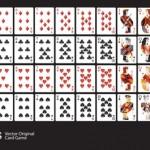 Игральные карты в векторе