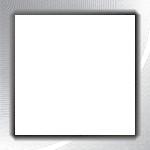 Простая черно- белая рамка. PSD исходник.