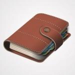 Дневник, блокнот, записная книжка в векторе.