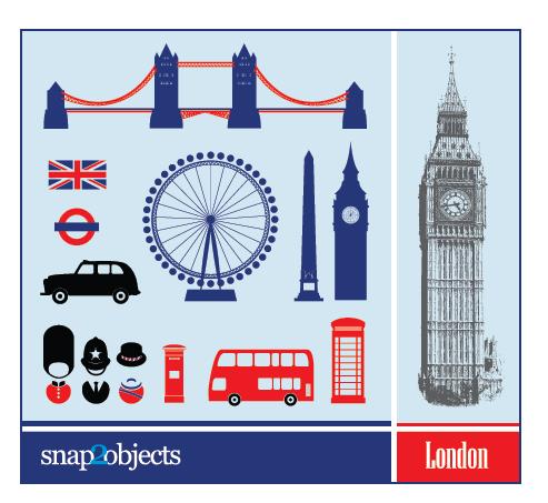флаг, Британский флаг,иконки, башня, часы, автобус, машина,автомобиль, Лондон, карусель, мост, язык, такси,EPS формат,AI формат,формат SVG,силуэт