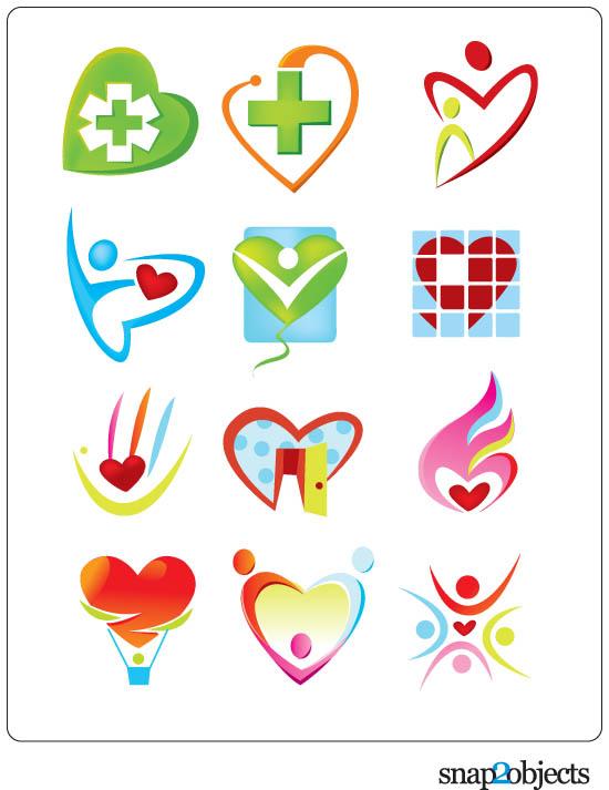 логотипы eps: