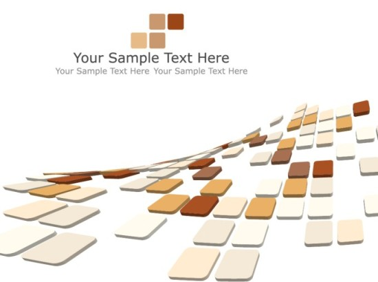 бизнес фон, абстрактный фон, 3D, векторный фон, в векторе,  EPS