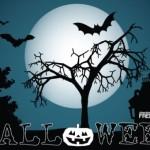Векторное изображение Хэллоуин